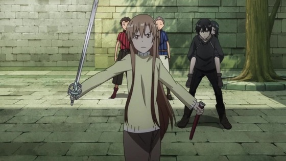 「SAO ソードアート・オンライン」11話感想 (92)