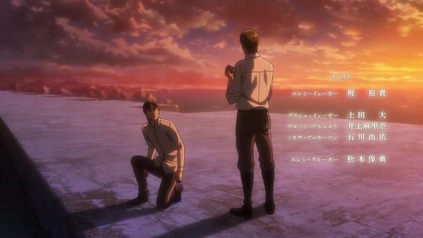 「進撃の巨人」58話感想 (127)