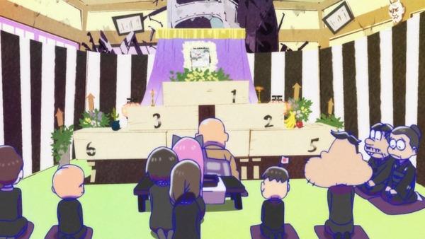 「おそ松さん」2期 25話 (6)