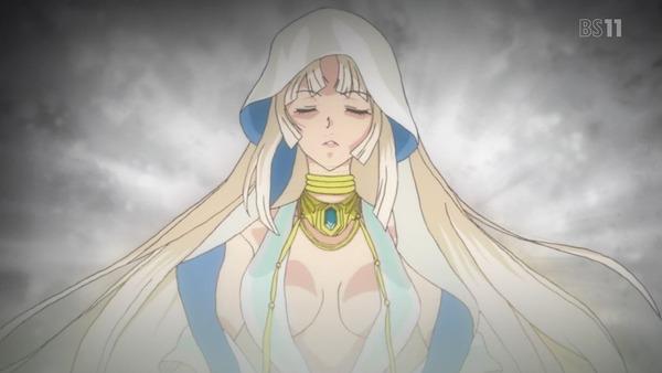 「戦姫絶唱シンフォギア」11話 (49)