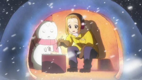 「けいおん!」3話感想 (76)
