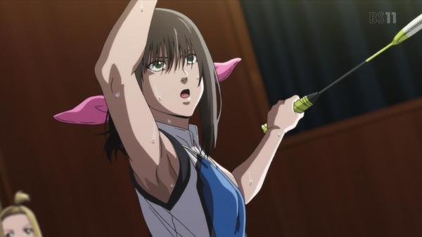 「はねバド!」13話感想 (18)