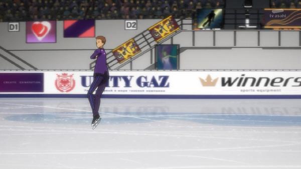「ユーリ!!! on ICE(ユーリオンアイス)」 (14)