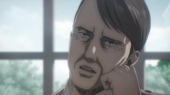「進撃の巨人 The Final Season」61話(4期 2話)感想画像  (19)