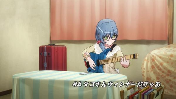 「BanG Dream!(バンドリ!)」3期 4話感想 画像  (14)