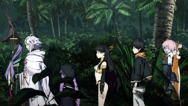 「FateGrand Order」FGO 10話感想 (49)