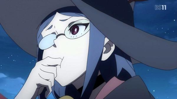 「リトルウィッチアカデミア」13話 (60)