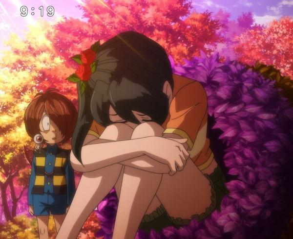 「ゲゲゲの鬼太郎」6期 52話感想 人と妖は過ごす時間の流れが違う。雅ちゃんに観る現代っ子の日常と成長!!(画像)