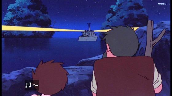 「未来少年コナン」第18話感想 画像 (71)