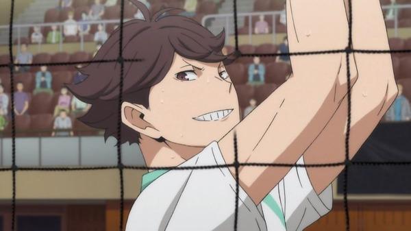 ハイキュー!! セカンドシーズン 21話 (116)