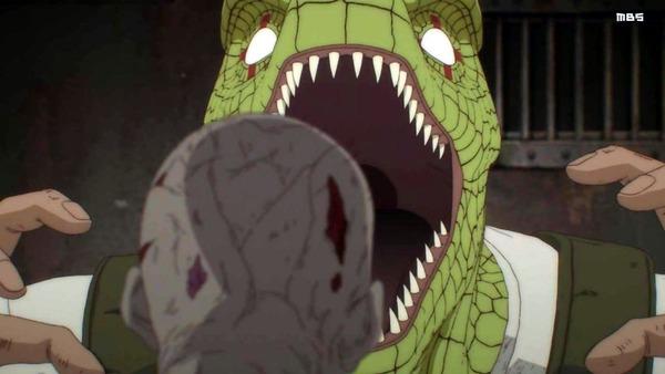 「ドロヘドロ」第10話感想 画像 (34)