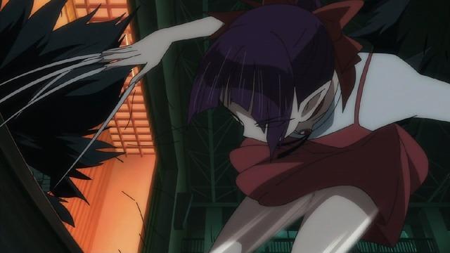 「ゲゲゲの鬼太郎」6期 25話感想  (34)
