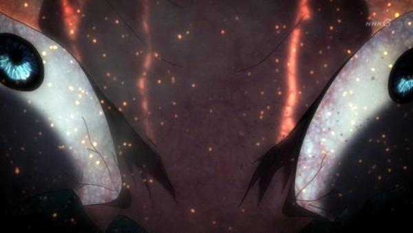 「進撃の巨人 Season3」(3期 9話)46話感想 (7)