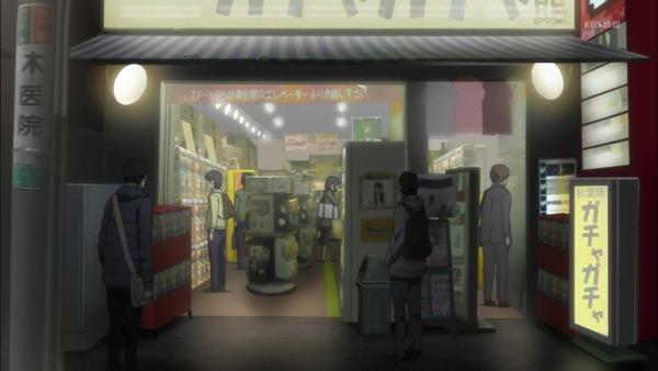「シュタインズ・ゲート ゼロ」11話感想 (1)
