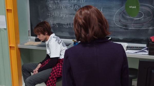 「仮面ライダービルド」22話 (25)