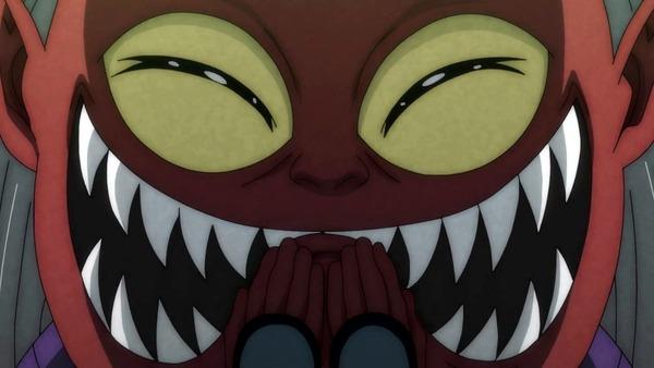 「ゲゲゲの鬼太郎」6期 94話感想 画像  (61)