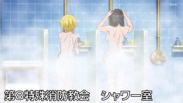 「炎炎ノ消防隊」1話感想 (36)
