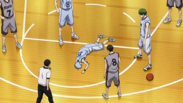 黒子のバスケ 第3期 (16)