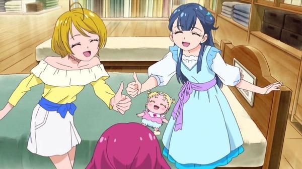 「HUGっと!プリキュア」6話 (15)