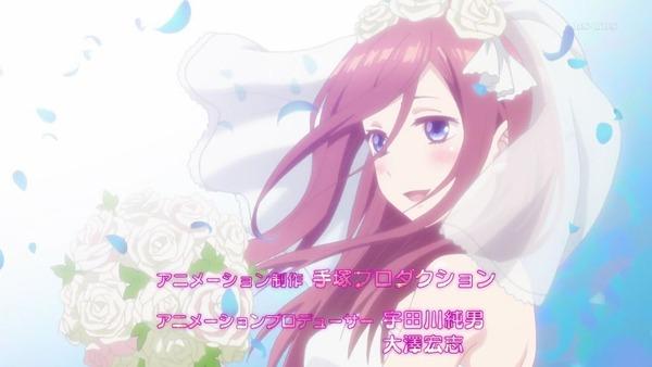 「五等分の花嫁」1話感想 (13)