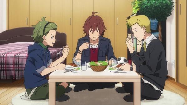 「アイドルマスター SideM Episode of Jupiter」0話 (44)