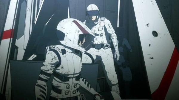 ЁЭЯヤソ騎士 (5)