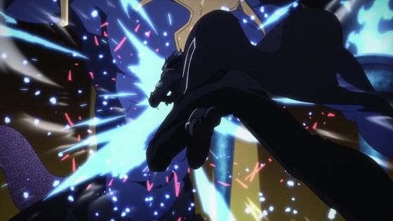 「SAO ソードアート・オンライン」9話感想 (116)