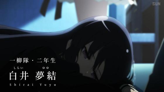 「アサルトリリィ BOUQUET」11話感想 画像  (2)