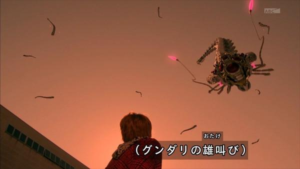 「仮面ライダーゴースト」22話感想 (4)