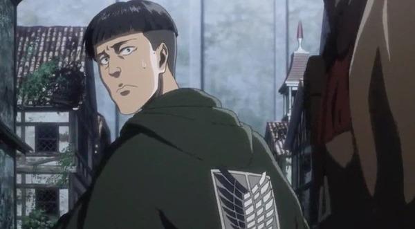「進撃の巨人」51話感想 (21)