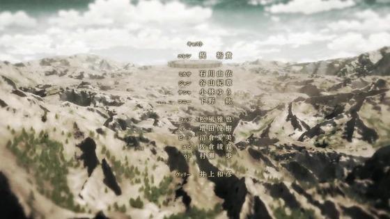 「進撃の巨人」65話(4期 6話)感想  (182)
