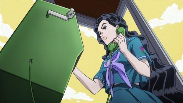 「ジョジョの奇妙な冒険 ダイヤモンドは砕けない」9話感想 (15)