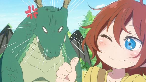 「小林さんちのメイドラゴン」12話 (52)