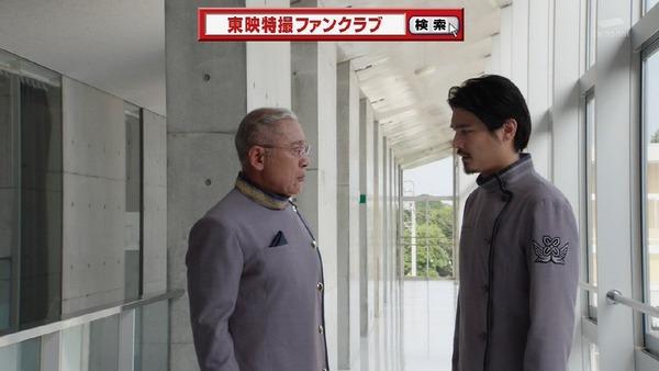 「仮面ライダービルド」3話 (14)