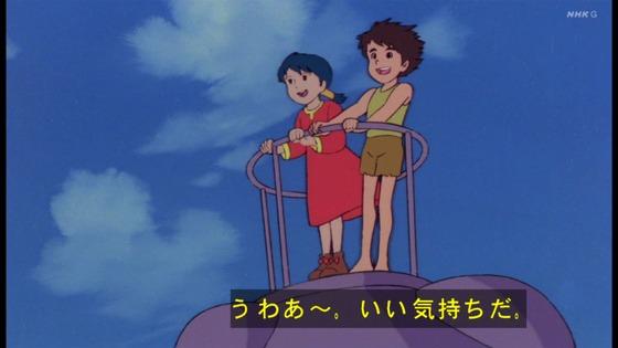 「未来少年コナン」第11話感想 (33)