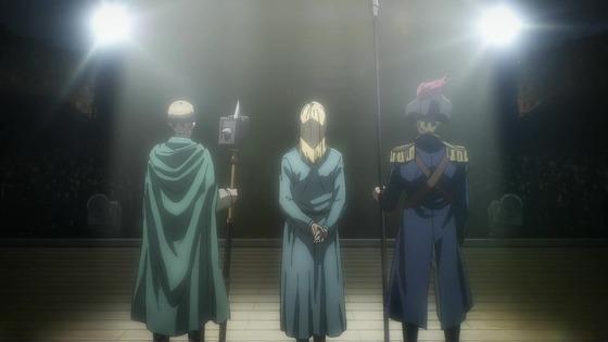 「進撃の巨人」64話(4期 5話)感想 (68)