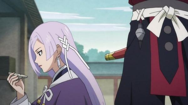 牙狼〈GARO〉紅蓮ノ月 (3)
