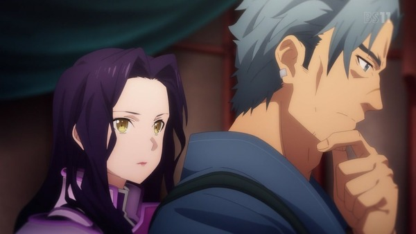 「SAO アリシゼーション」2期 8話感想 画像 (25)