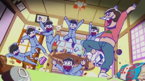 「おそ松さん」2期 6話 (33)