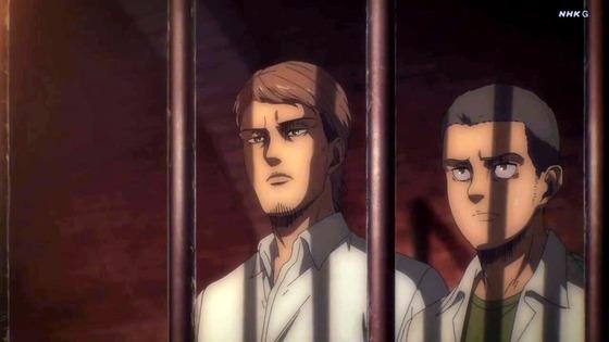「進撃の巨人」第75話(4期 16話)感想 (39)