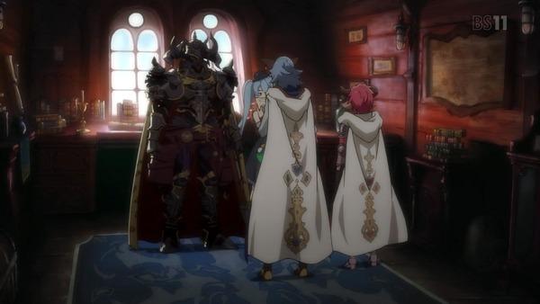 「グランブルーファンタジー」2期 1話感想  (77)