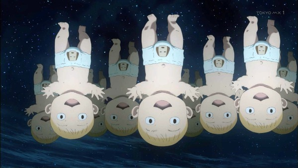 「プラネット・ウィズ」3話感想 (63)