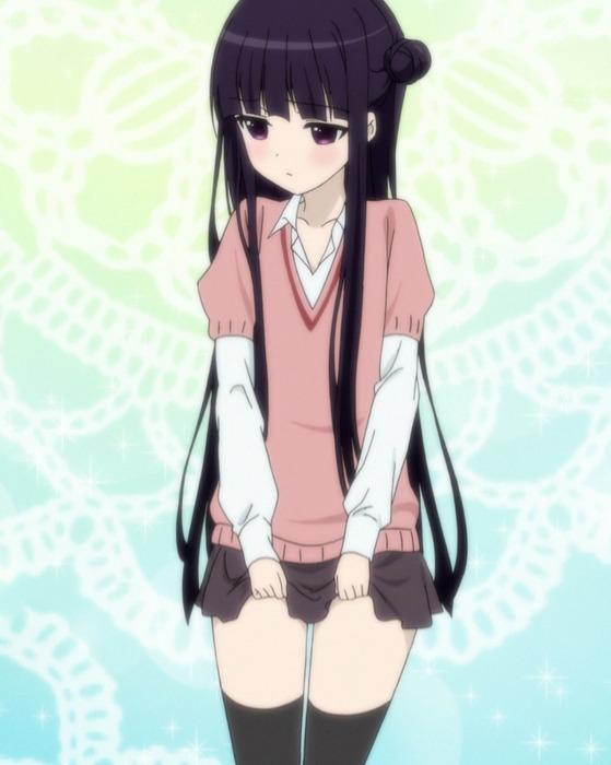 少女漫画の「かわいい女の子」ベスト5 (3)