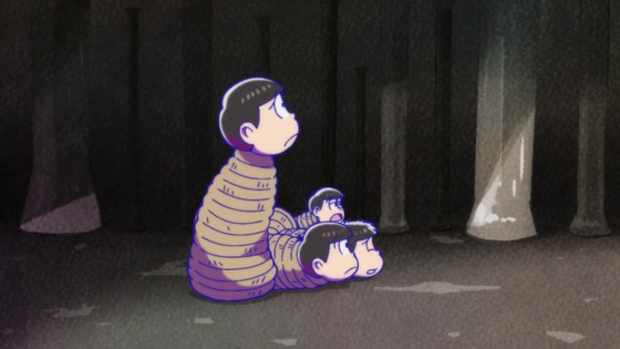 「おそ松さん」第3期 第1話感想 (88)