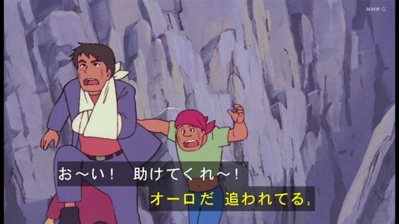 「未来少年コナン」第17話感想 画像 (83)