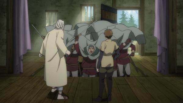アルスラーン戦記 (58)