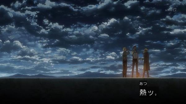 「進撃の巨人」52話感想 (69)