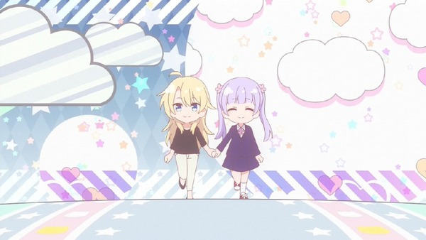 「NEW GAME!!」2期 2話 (73)