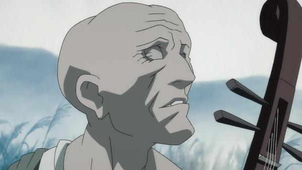 「どろろ」第1話 感想 (22)