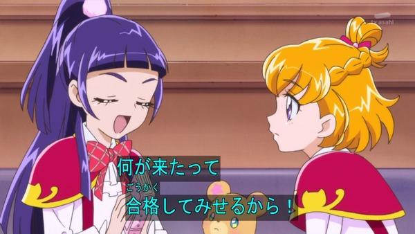 「魔法つかいプリキュア!」第6話感想 (1)